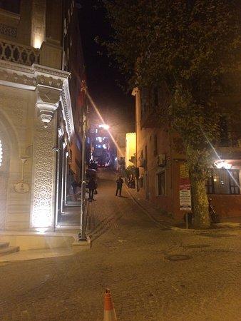 Hagia Sophia Apartment: photo6.jpg
