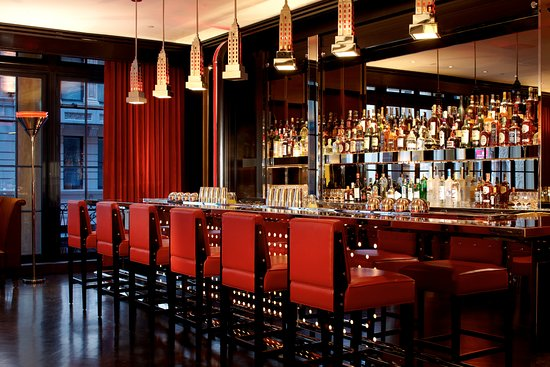 The Chatwal A Luxury Collection Hotel New York Updated