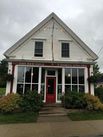 The Red Shoe Pub: Red Shoe Pub, Mabou Cape Breton