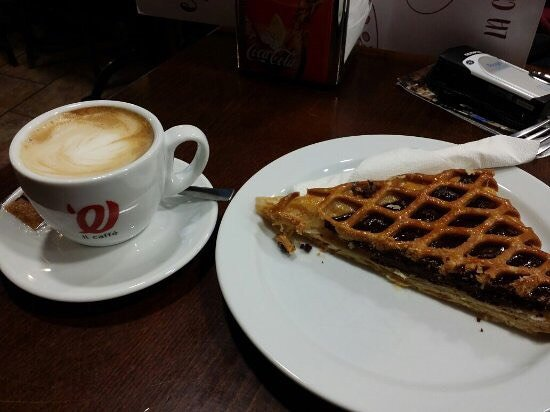 imagen Pessic Cafeteria en Aitona