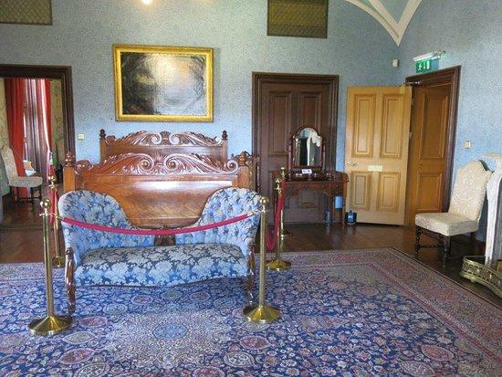 Kilkenny, Ierland: Bedroom