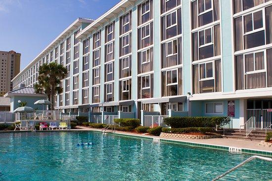 Grand Seas Resort Updated 2018 Prices Reviews Daytona Beach Fl Tripadvisor