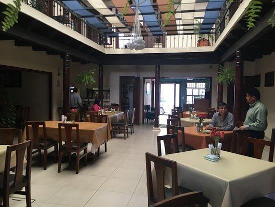 Hotel Posada el Castellano: photo0.jpg