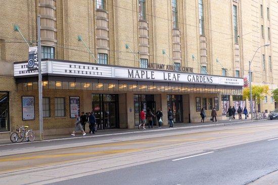 Holiday Inn Toronto Downtown Centre ภาพถ่าย