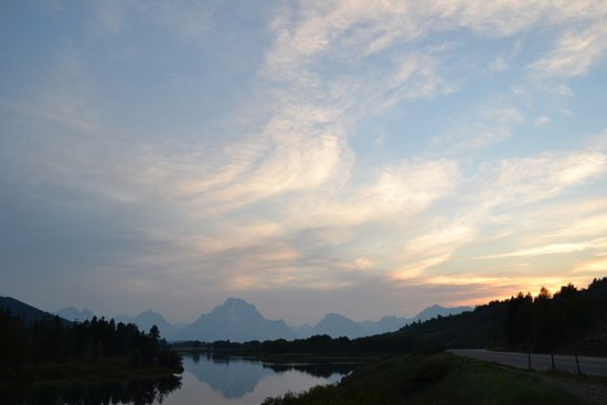 Oxbow Bend: 3rd