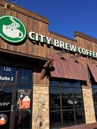 City Brew Coffee Spearfish Restaurant Reviews Phone Number Photos Tripadvisor