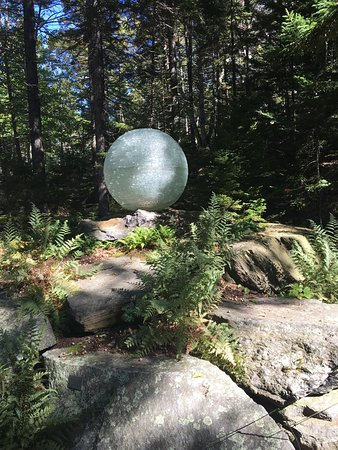 写真Coastal Maine Botanical Gardens枚