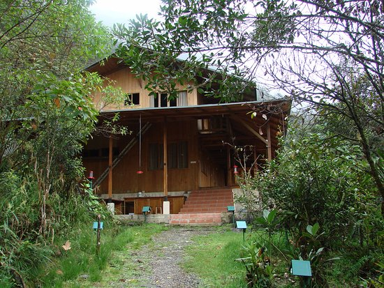 Zamora-Chinchipe Province Photo