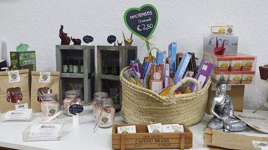 Boutique De La Hierba Mimosa