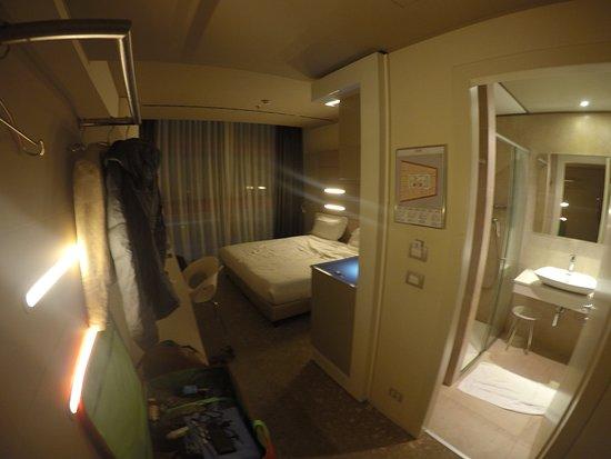 Hotel SB Padua Photo