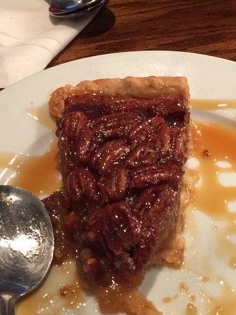 Palmetto Flats : Pecan Pie