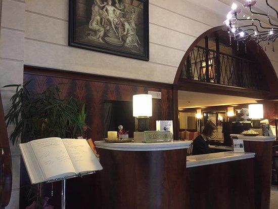 Hotel Victoria Trieste Tripadvisor