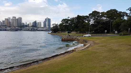 McMahons Point, Australia: 20161029_100817_large.jpg