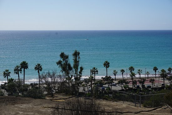 Dana Point, CA: Ocean view