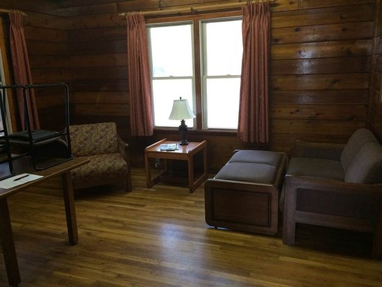 Another View Of Living Area Picture Of Lincoln State Park