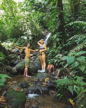 Princesa de la Luna Eco Lodge: photo2.jpg
