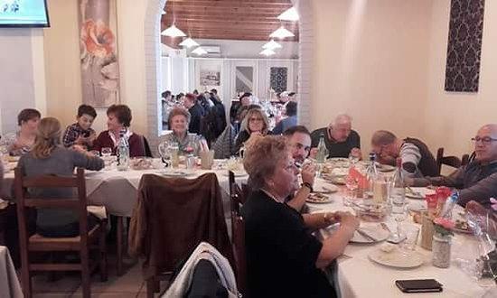 Musile di Piave, Italia: pizzeria lemille
