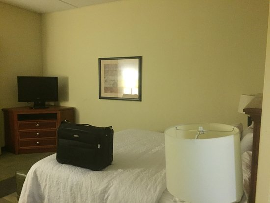 Hampton Inn Harriman Woodbury: photo0.jpg
