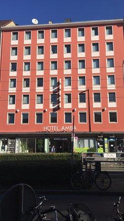 Hotel Amba: photo0.jpg