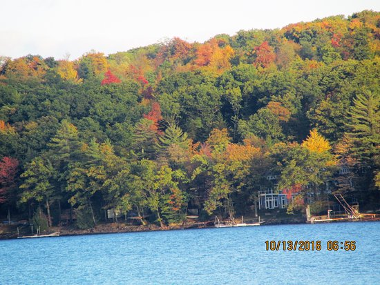 Will O' the Wisp: Fall colors