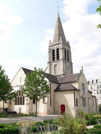 Paroisse St Remi & St Leon