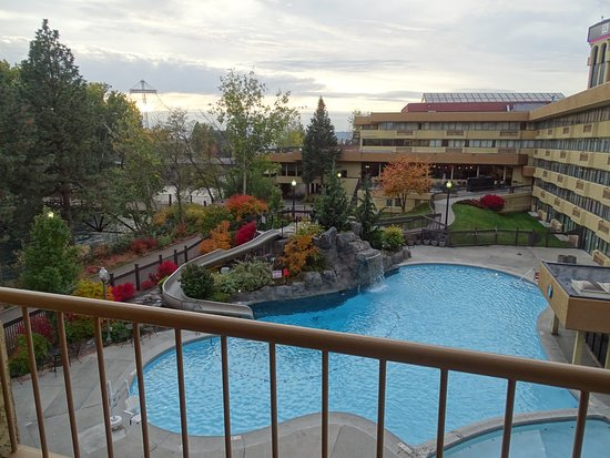 Hotel Rl By Red Lion Spokane At The Park Updated 2017 Prices Reviews Wa Tripadvisor