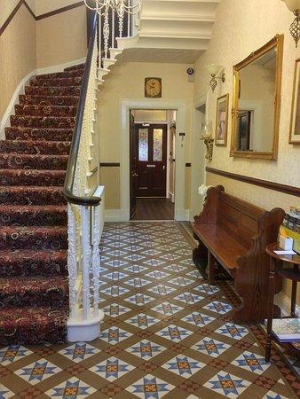 Imagen de Cornerways Guest House