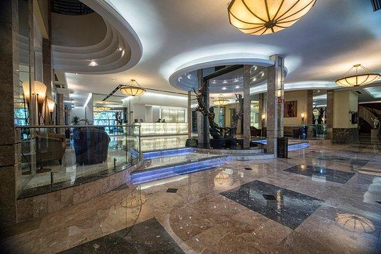 Marquis Reforma Hotel & Spa desde $ 396.450 (Ciudad de ... - photo#4