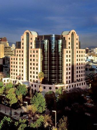 馬奎斯改革溫泉飯店