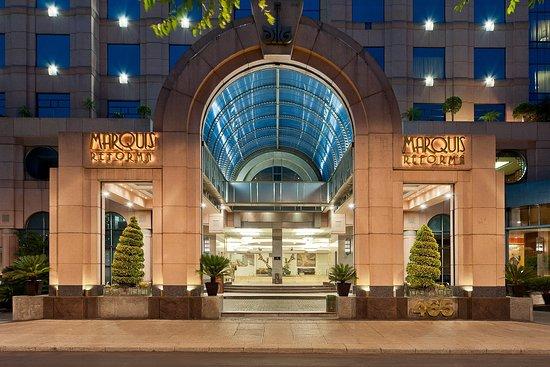 Marquis Reforma Hotel & Spa: Hotel Marquis Reforma