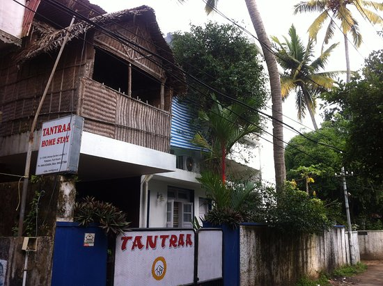 Tantraa Home Stay Picture