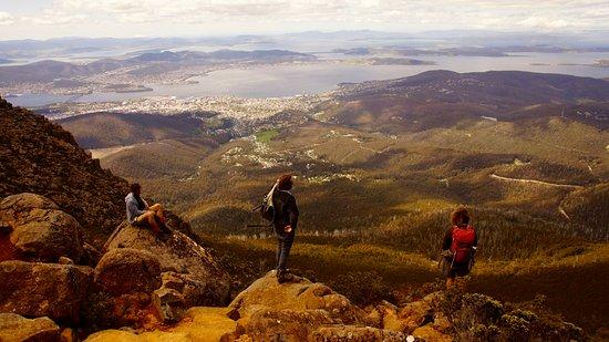 See Tasmania