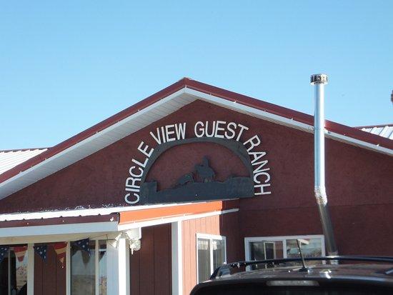 Фотография Circle View Guest Ranch