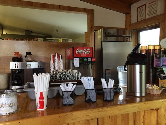 Drink Counter