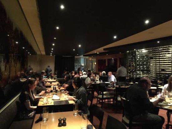Black S Bar Kitchen Bethesda Menu Prices Restaurant