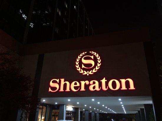 Sheraton Oklahoma City Downtown Hotel Oklahoma City Ok