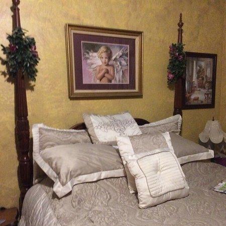 ロビンズ ネスト ベッド & ブレックファスト Picture
