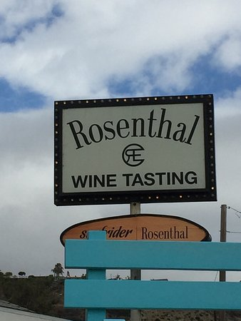 Rosenthal Wine Bar & Patio : photo0.jpg
