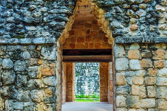 Mayan Mind Maze