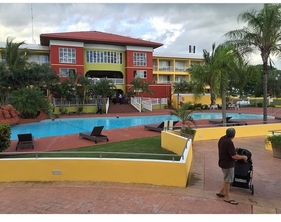 Hotel Punta Maracayo Photo