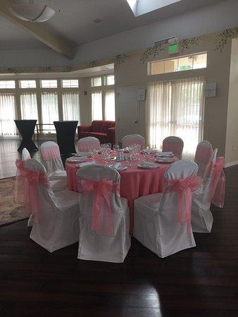 Hilton Garden Inn, Oxnard/Camarillo: Adagio Gardens