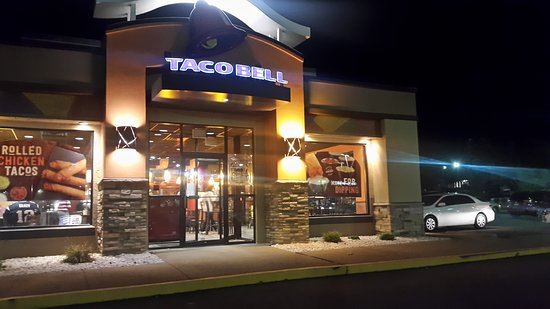 Taco Bell Morgantown 347 Patteson Dr Restaurant Reviews Phone