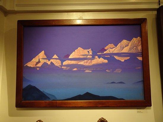Nicholas Roerich Museum: Картина Николая Рериха