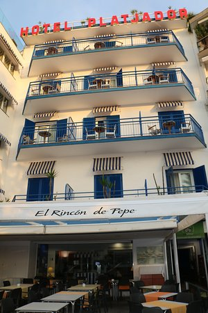 Hotel Platjador Picture