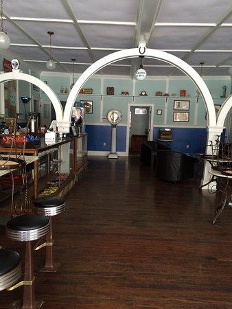 Salem, نيويورك: Jacko's Corner
