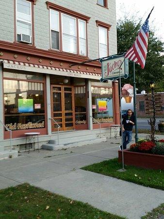 Salem, NY: Jacko's Corner