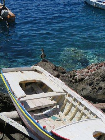 Amoudi Bay : Nice scenic views