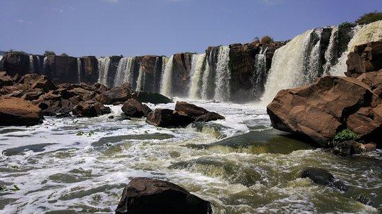 Thika, Kenya: 14 falls