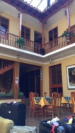 BEST WESTERN Los Andes De America: photo2.jpg