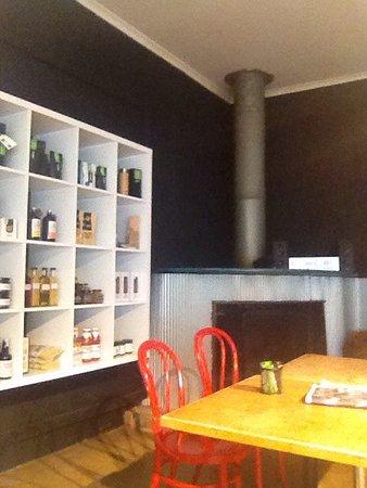 Gambar Teras Di Samping Rumah red hill bakery cafe ulasan restoran tripadvisor